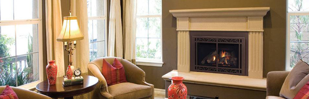 Hearth Products Fireplace Creations