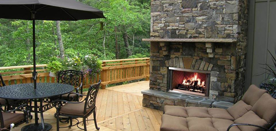 Outdoor Fireplace Pennsylvania Dealers