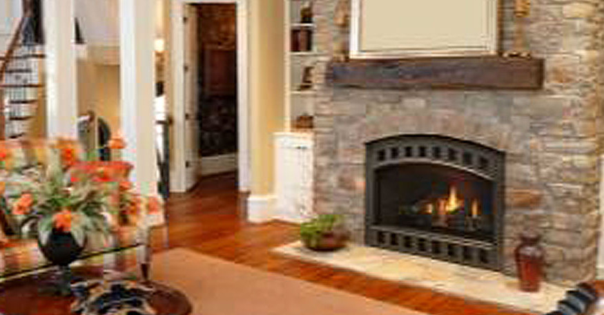 - Vented Gas Fireplaces - Fireplace Creations