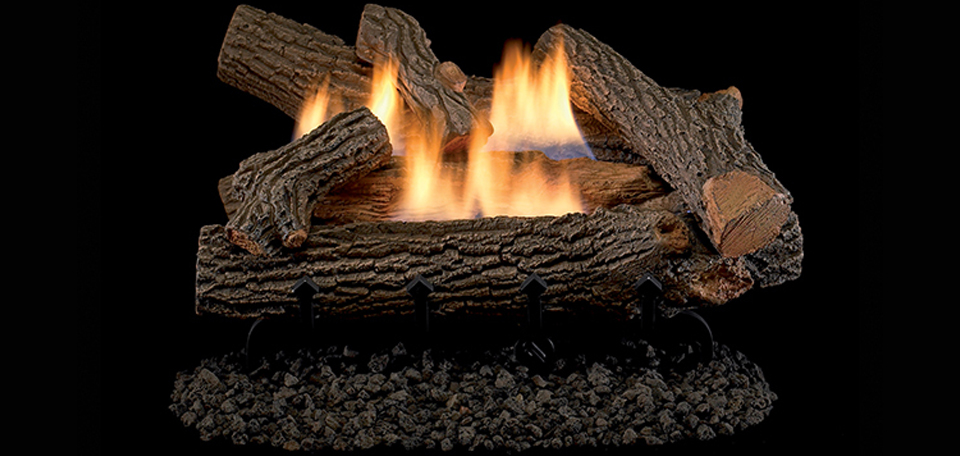 Superior Vent Free Gas Logs