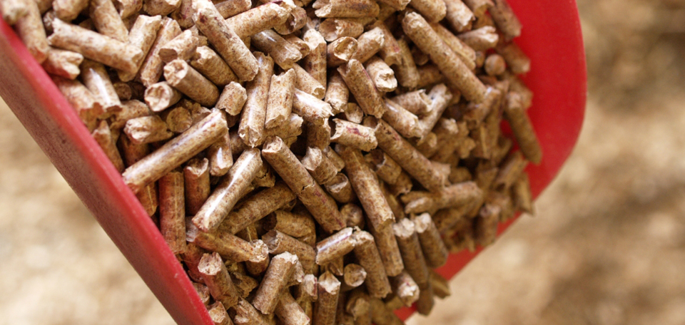 Fireplace Creations Wood Pellets