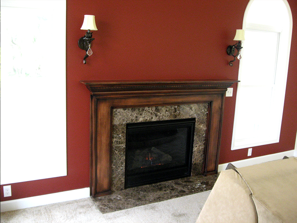 work archives fireplace creations
