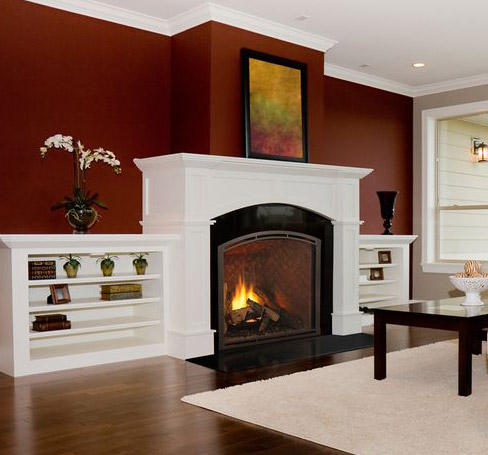 Fireplace Creations - Fireplace Sales and Installation
