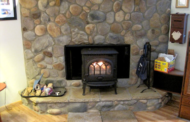 Woodstoves and Inserts